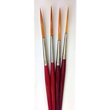 Sable Paint Brushes Amazon