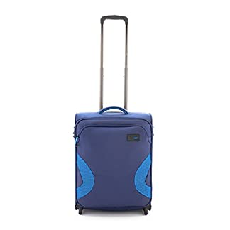Roncato Trolleys para portátiles, 39 liters, Azul