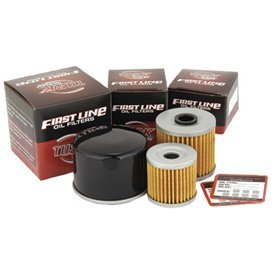 Tusk 1154930018 Oil Filter -Fits: Honda Vt750 Aero 2004-2009