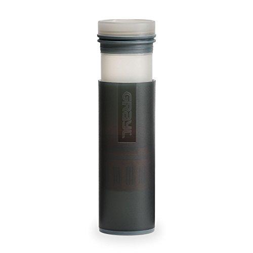 Wasserfilter Ultralight Purifier Black - 2
