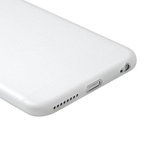 "Iphone 6 Plus (5.5"") Accessory YOKIRIN Case Cover Hülle TPU Helle Muster Schale Etui Protective Shell Soft Schutzhülle Gelb Motiv 3"