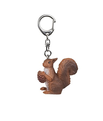 lanhänger Eichhörnchen, Unisex-Kinder ()