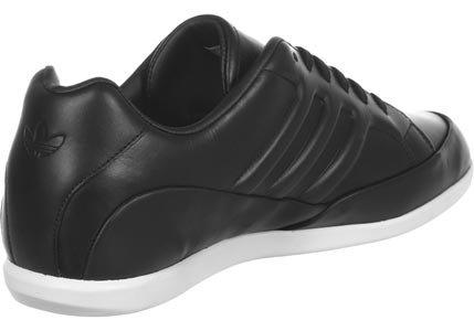 adidas , Sports homme noir/blanc