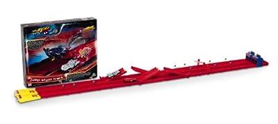 Giochi Preciosi 710025 - Scan 2 Go Pista Jump Track+2 Coches Mini por Giochi Preciosi