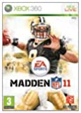 Madden NFL 11 (Xbox 360) [import anglais]