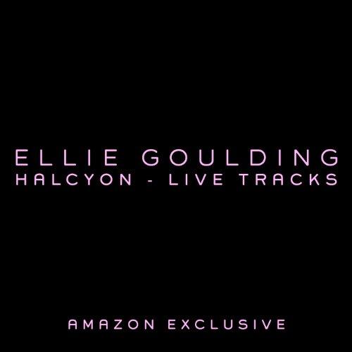 Halcyon Live EP (Amazon Exclusive)