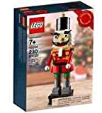 LEGO Exclusive Seasonal Nussknacker