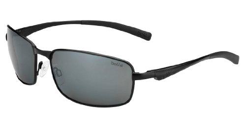 Bollé Sonnenbrille Key West Matte Black M