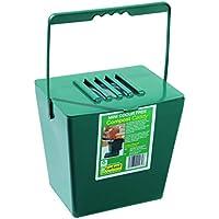 Tierra Garden GP118 olor libre para Compost