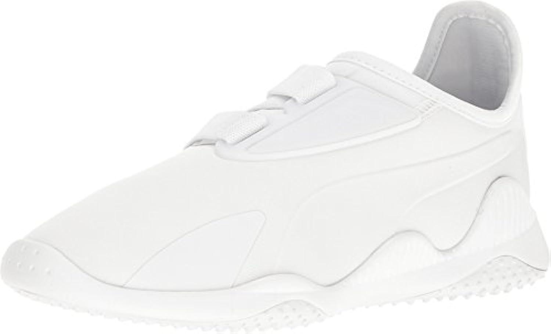 PUMA Wouomo Mostro Puma bianca Puma bianca Puma bianca bianca bianca Athletic scarpe | Valore Formidabile  8114e3