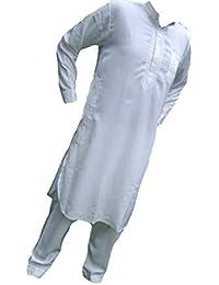 Desert Dress Mens Luxury Afghan Afghani Pakistan Pakistani India Suit Dress Kabul