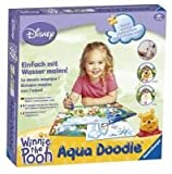 Aqua Doodle® Zaubermalbilder Winnie the Pooh