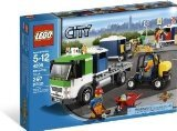 LEGO City Recycling Truck [Toy] (japan import)