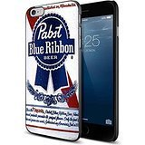 pabst-blue-ribbon-for-iphone-6-plus-black-case