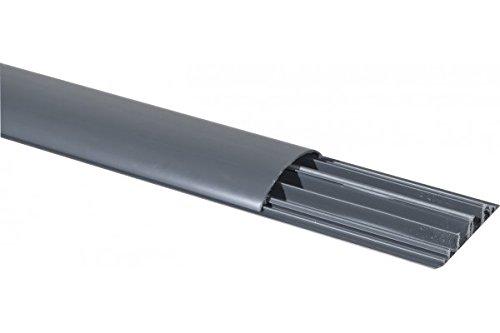 passage-de-plancher-rigide-75mm-pour-cbles-2m-gris