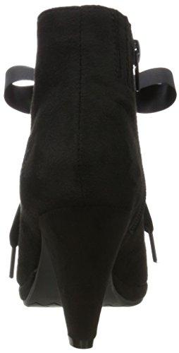 Andrea Conti - 3004534, Stivali Donna nero (nero)