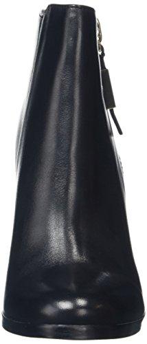 Aldo Mathia, Stivaletti Donna Nero (Black Leather/97)