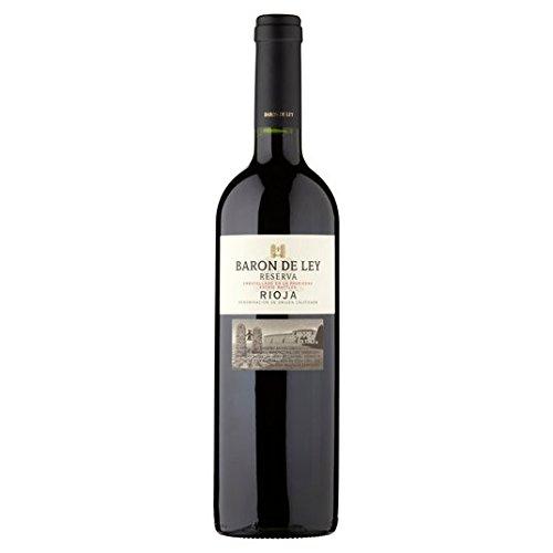 75cl Barón De Ley Reserva Rioja