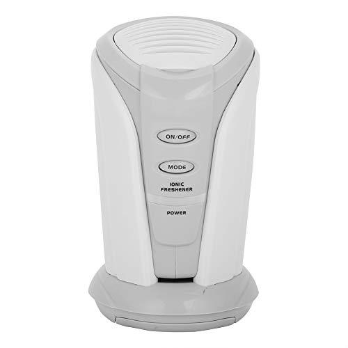 FTVOGUE - Generador de ozono portátil de refrigerador desodorizante esterilizador de Mantenimiento...