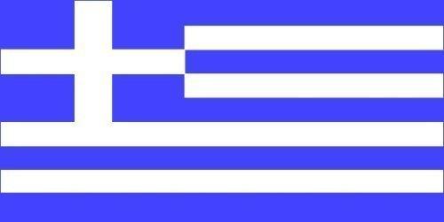 Fahne Flagge Griechenland 90 cm x 150 cm