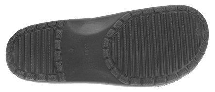 Beppi JJ Unisex Clogs Schuhe in verschiedenen Farben Schwarz