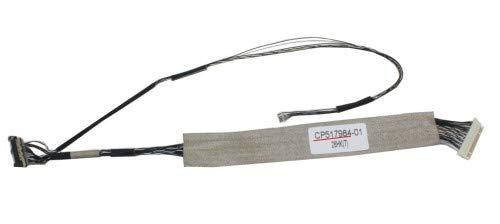Fujitsu FUJ: cp517984-xx Cable Ersatzteil Spare Part-Ersatzteil Spare Parts (Cable, Black, Grey, LifeBook P 701) Fujitsu Lifebook Tablet Pc