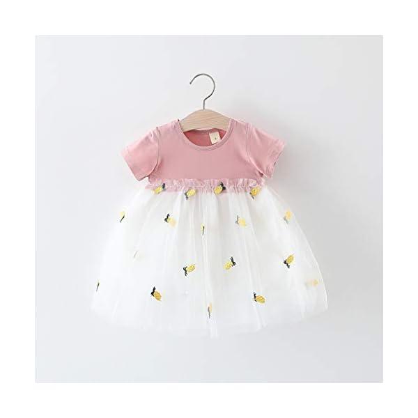 HEETEY - Vestido - para bebé niña 9
