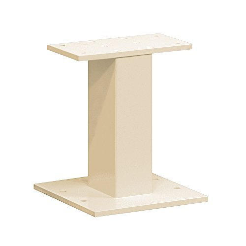 salsbury-industries-3385san-replacement-pedestal-for-cbu-number-3316-cbu-number-3313-and-opl-number-