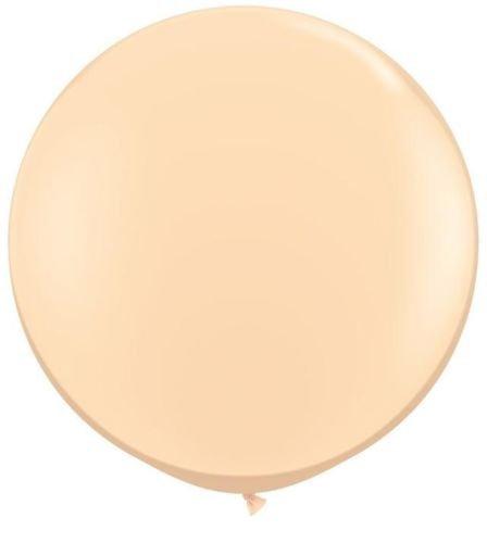 blush-giant-3ft-qualatex-latex-balloons-x-2