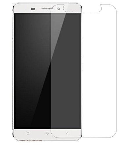 Gionee Marathon M5 Lite Premium Tempered Glass, 9H Hardness Ultra Clear, Anti-Scratch, Bubble Free, Anti-Fingerprints & Oil Stains Coating