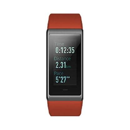 Xiaomi Amazfit Cor Wristband Activity Tracker Rojo LCD 3,12 cm (1.23″) Inalámbrico – Rastreadores de Actividad (Wristband Activity Tracker, Rojo, Caucho, Rojo, 50 m, LCD)