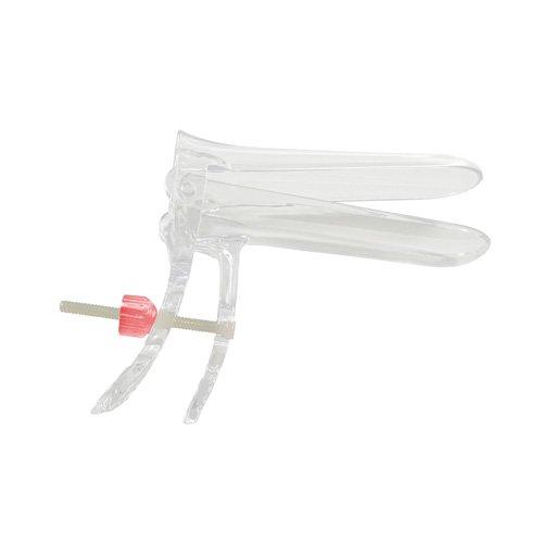 Teqler 100 sterile Einweg-Vaginalspekula T-133781, einzeln steril verpackte Spekula