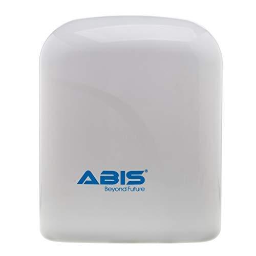 Séchoir à main automatique - Séchoir à main électrique Faible coût de course - Excellente conception et adapté à toutes les zones de circulation faible - Séchoir à main ABIS Budget