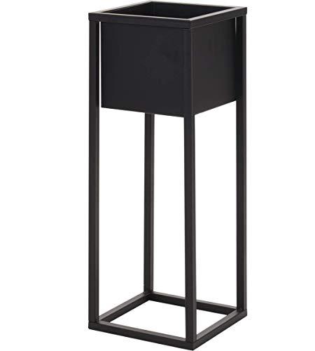 made2trade Hochwertiger Blumentopf aus Metall - Höhe 60cm