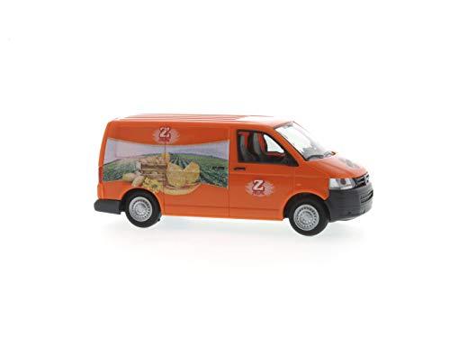 Rietze 31625Volkswagen T5GP Duda (CH) Van Modelo