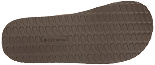 Sorrento Sandalen Aleta Herren Escuro Lontra castanho Couro 202 Castanho Columbia Braun 4qwXRx1tn