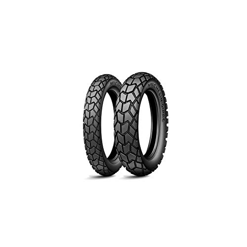 Motorcycle Tire Pirelli Mt60-110//90//R17 60P A//A//70dB