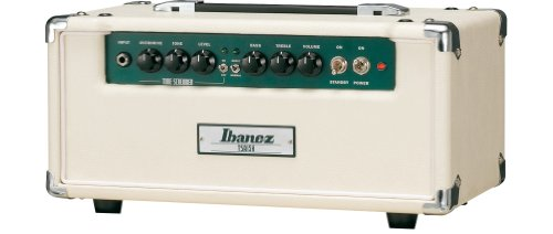 Ibanez TSA15H - Testata amplificatore Tube Screamer, 15 W
