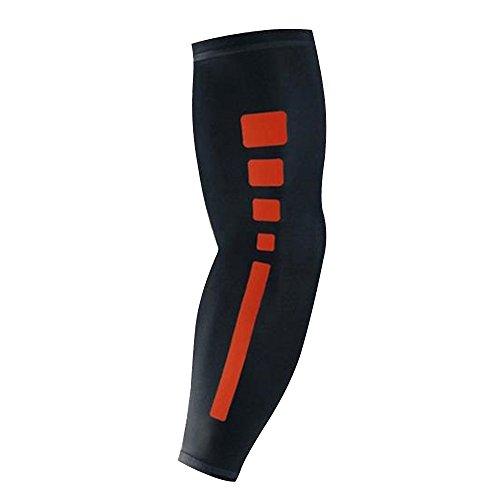 lmeno-extra-long-compressione-protezione-per-braccio-manica-lunga-protector-traspirante-ed-elastico-