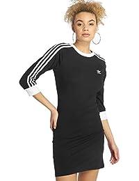 6e943d3054cf Amazon.fr   Adidas - Robes   Femme   Vêtements