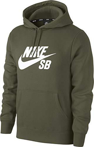 Nike M Nk SB Icon Hoodie Po Essnl Sudadera, Hombre