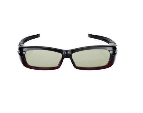 3D TV Active Shutter Rechargeable Glasses For 2012 LG 3D Plasma TVs (replace AG-S350): PM470T 42/50, PM670T 50/60, PM680T 50/60, PM690T 50/60 and PM970T 50/60 plasma TVs. (CINEMA Standard-3D-Vision-Brille gibt Ihnen einen größeren Betrachtungswinkel, so können Sie sitzen, wo Sie wollen und immer noch die gleiche immersive 3D-Erlebnis. Plus-größere Betrachtungswinkel mehr Platz für Freunde bedeutet für den Spaß zu teilen.)