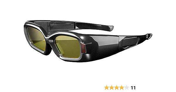 3d Shutterbrille Fur Alle 3d Fernseher Von Samsung Amazon De Elektronik