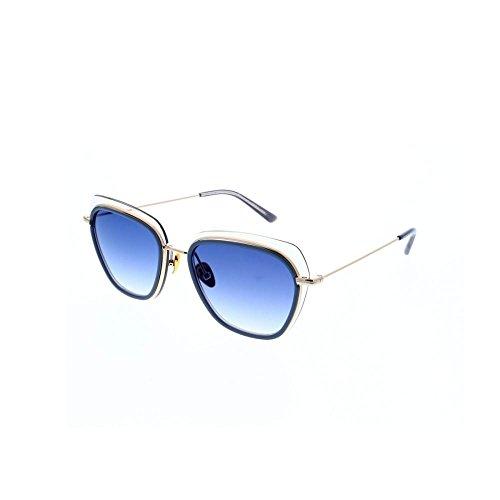 Daniel Hechter DHS144 - Sonnenbrille, x'tal grey / 0 Dioptrien