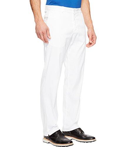 Nike Flat Front, Pantaloncini Uomo bianco