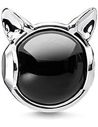 THOMAS SABO Femme Vermeil Charms et perles - K0329-413-14