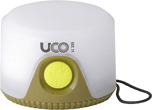 Sprout Mini (UCO Sprout 100 Lumen Hang-Out Mini Camping Lantern, Green)