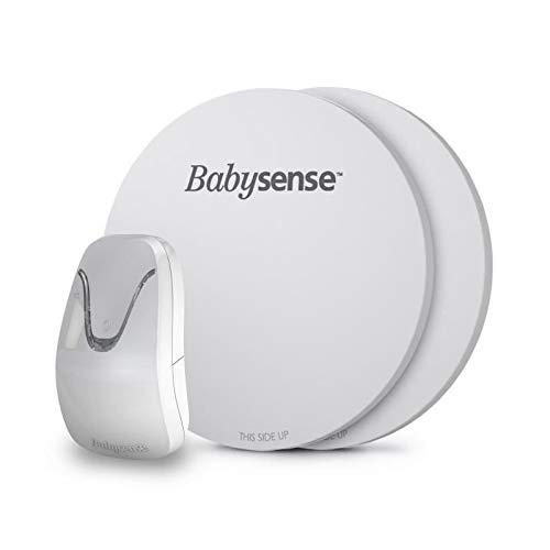 NOUVEAU Babysense 7 - Le Moniteur de Surveillance Respiratoire Bébé Sans...