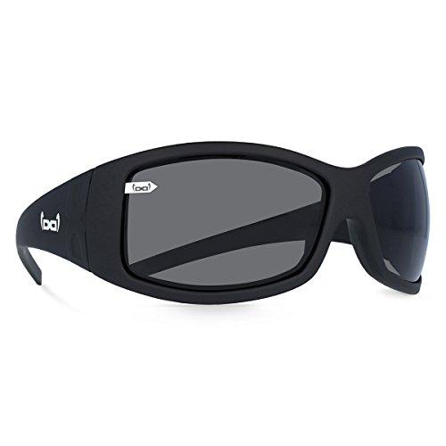 gloryfy unbreakable eyewear Sonnenbrille G2 pure black, schwarz