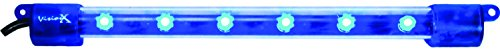 Blue LED Light Bar - Pack of 2 ()